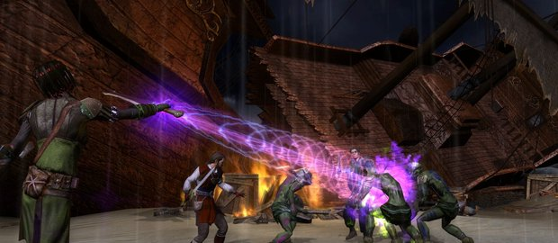 Neverwinter Nights 2: Storm of Zehir News