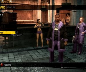 Saints Row 2 Chat
