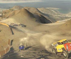 Baja: Edge of Control Files