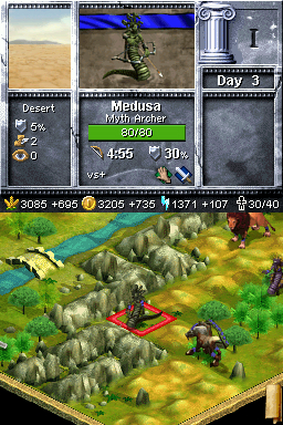 Age of Empires: Mythologies Screenshots
