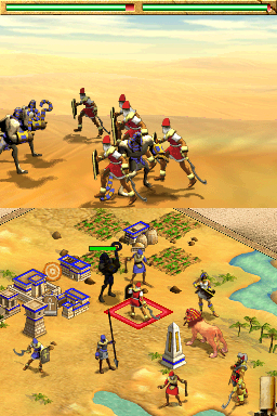 Age of Empires: Mythologies Videos