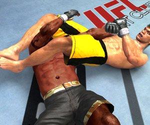 UFC 2009 Undisputed Files
