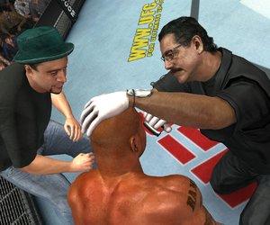 UFC 2009 Undisputed Videos