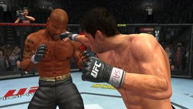 UFC 2009 Undisputed Screenshot from Shacknews