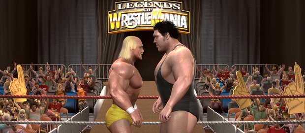 WWE Legends of Wrestlemania News