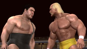 WWE: Legends of Wrestlemania Screenshot from Shacknews