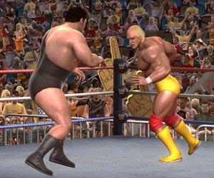 WWE Legends of Wrestlemania Videos