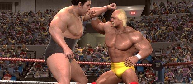 WWE Legends of Wrestlemania News