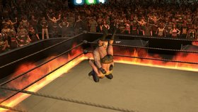 WWE SmackDown vs. Raw 2009 Screenshot from Shacknews