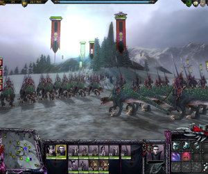 Warhammer: Mark of Chaos - Battle March Files
