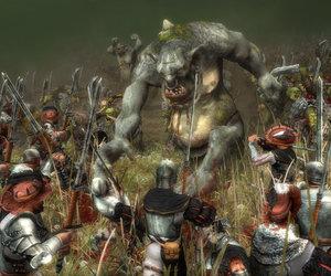 Warhammer Battle March Chat