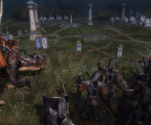 Warhammer Battle March Screenshots