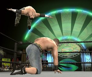 WWE SmackDown vs. Raw 2009 Files