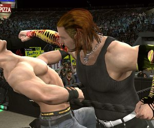 WWE SmackDown vs. Raw 2009 Videos