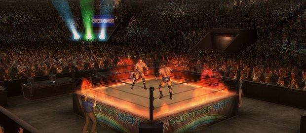 WWE SmackDown vs. Raw 2009 News