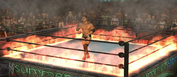 WWE SmackDown vs. Raw 2009 News