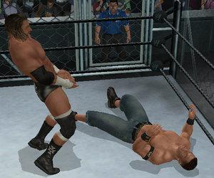 WWE SmackDown vs. Raw 2009 Videos