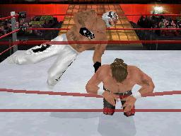 WWE SmackDown vs. Raw 2008 Files