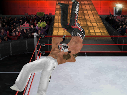 WWE SmackDown vs. Raw 2008 Screenshots