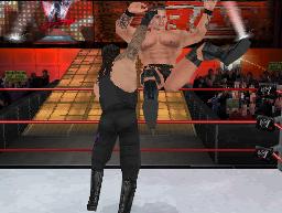 WWE SmackDown vs. Raw 2008 Videos