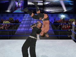 WWE SmackDown vs. Raw 2008 Files