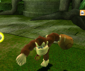 Mario Super Sluggers Chat