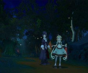Eternal Sonata Screenshots