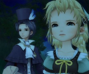 Eternal Sonata Screenshots