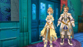 Eternal Sonata Screenshot from Shacknews