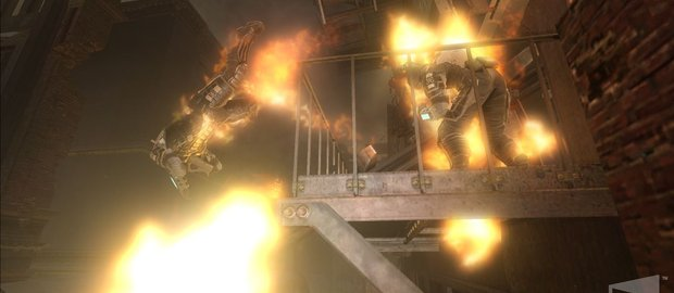 F.E.A.R. 2: Project Origin News