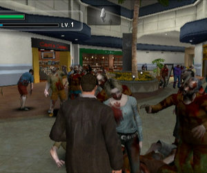 Dead Rising: Chop Till You Drop Screenshots