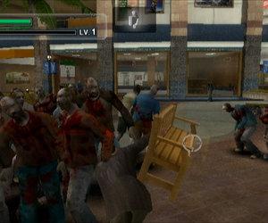 Dead Rising: Chop Till You Drop Screenshots