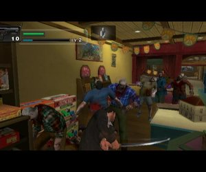 Dead Rising: Chop Till You Drop Files