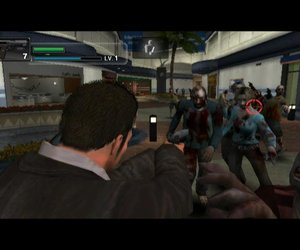 Dead Rising: Chop Till You Drop Chat