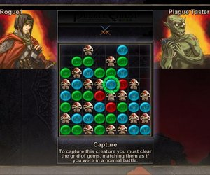 Puzzle Quest: Challenge of the Warlords Files