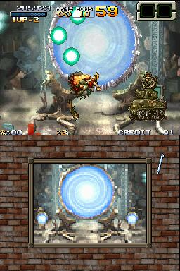 Metal Slug 7 Screenshots