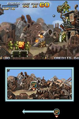 Metal Slug 7 Files