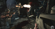 Aliens: Colonial Marines multiplayer details burst forth