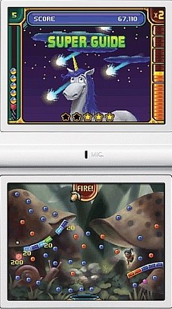 Peggle: Dual Shot Files