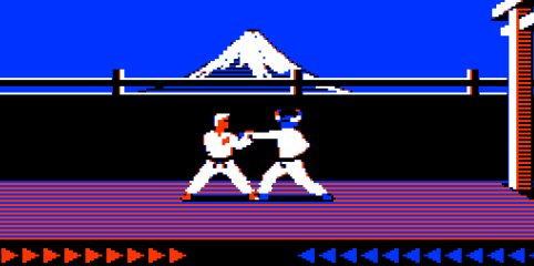 Karateka Files