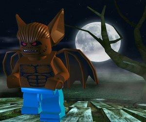 LEGO Batman Screenshots