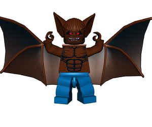 LEGO Batman Videos