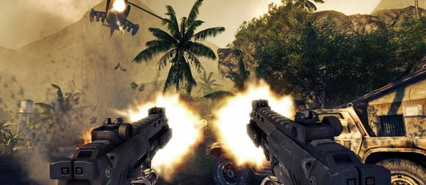 Crysis Warhead News
