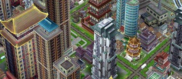SimCity Creator News
