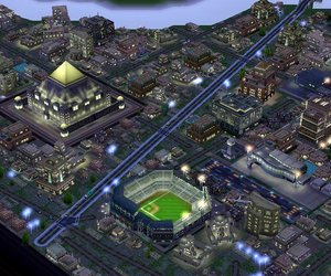 SimCity Creator Files