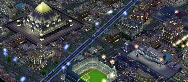 SimCity Creator News