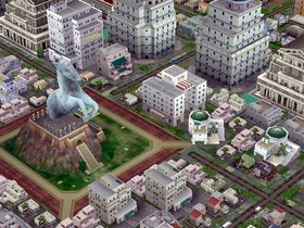 SimCity Creator Screenshot from Shacknews