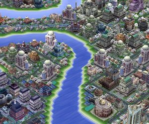 SimCity Creator Files