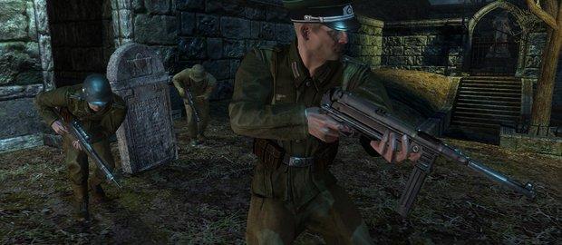 Wolfenstein News