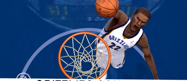 NBA Live 09 News